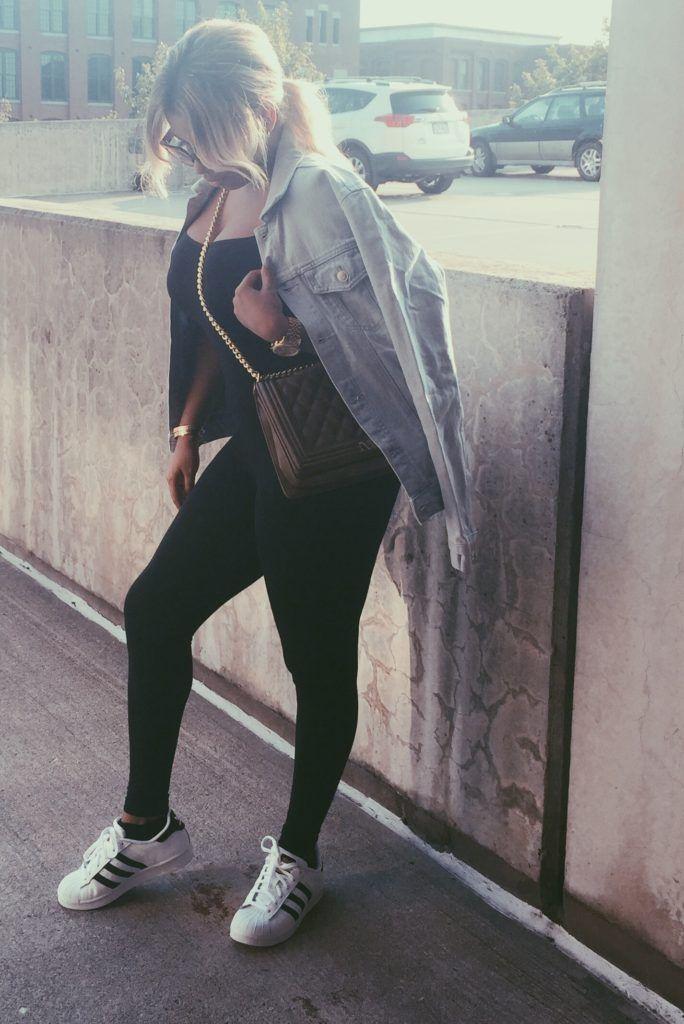 claudiaglamone jean jacket