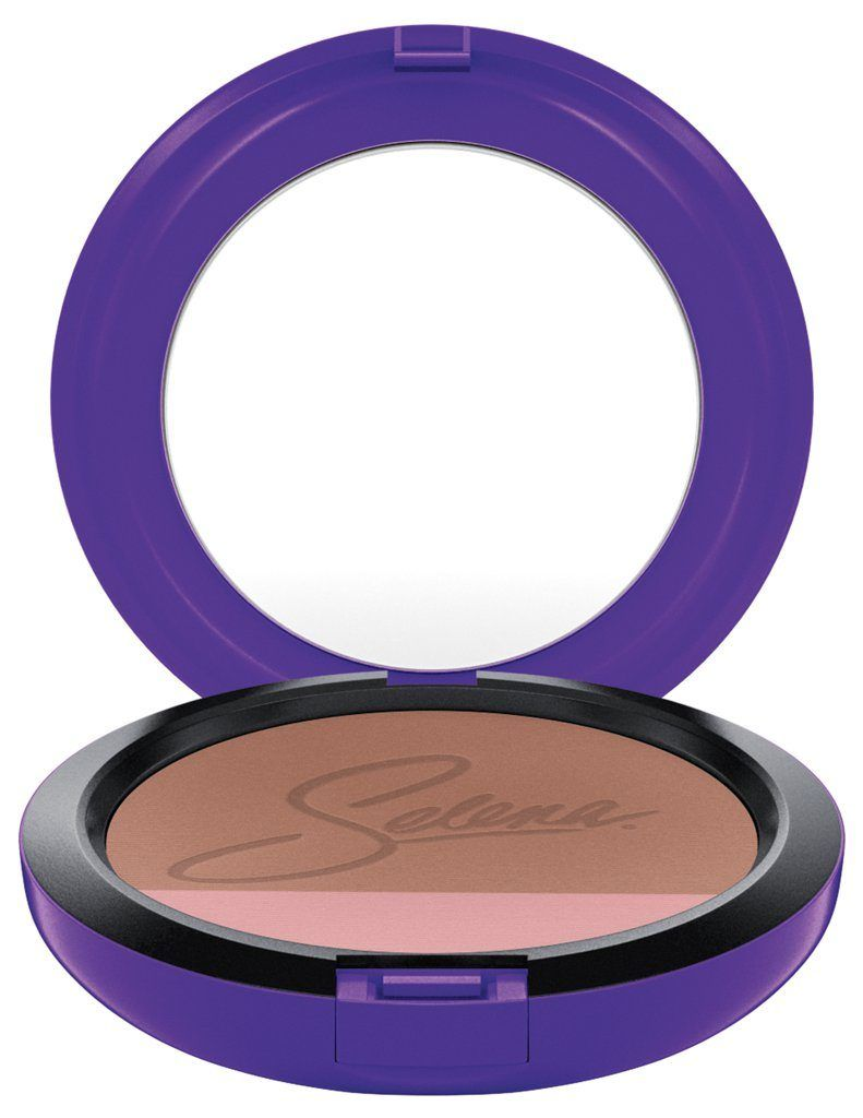 Beauty News: Mac x Selena Quintanilla