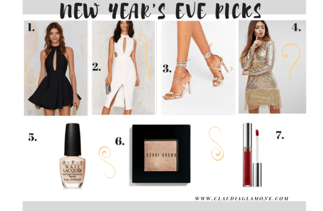 NYE PICKS