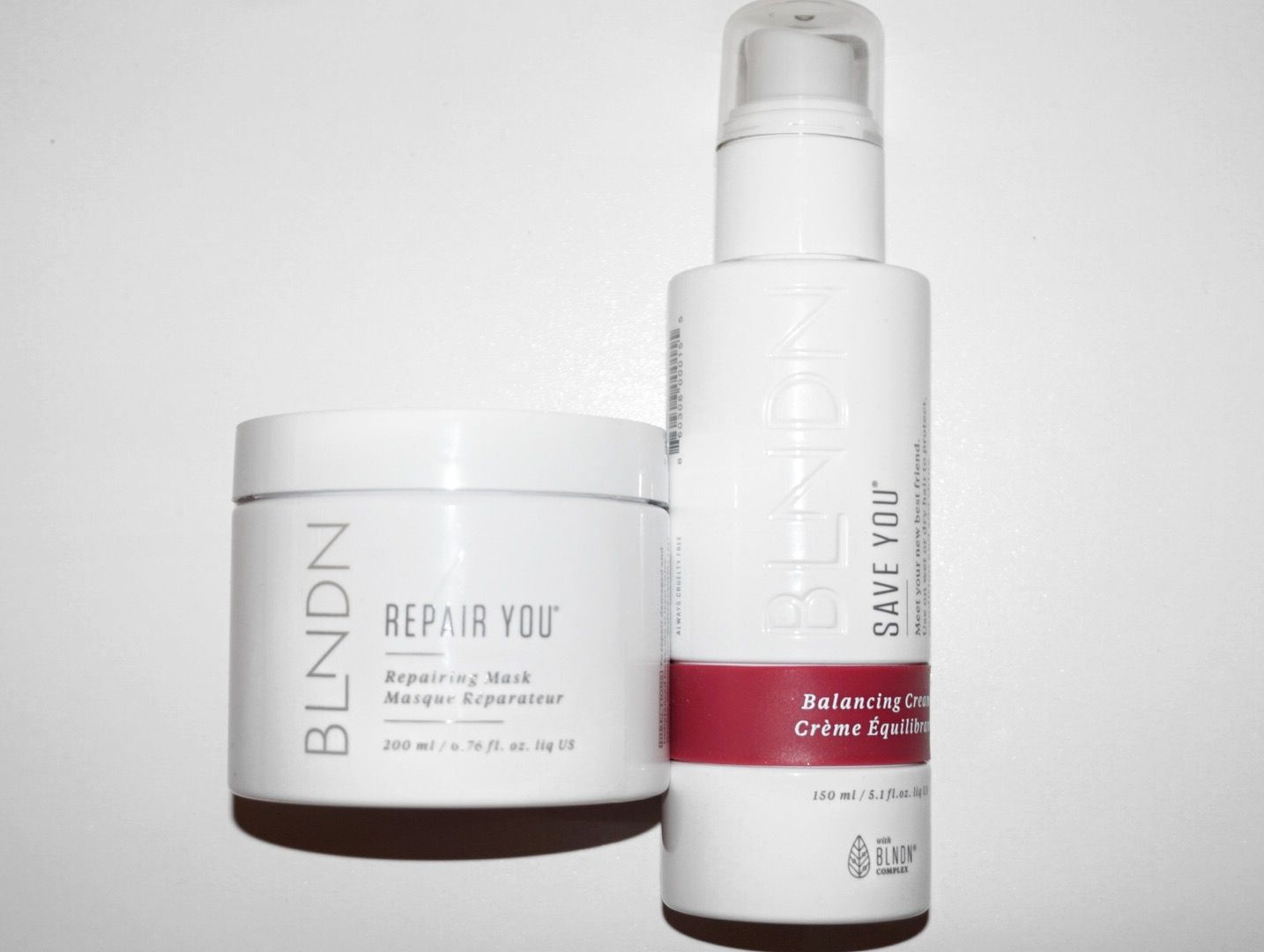 Best Conditioners for Blonde Hair With BLNDN