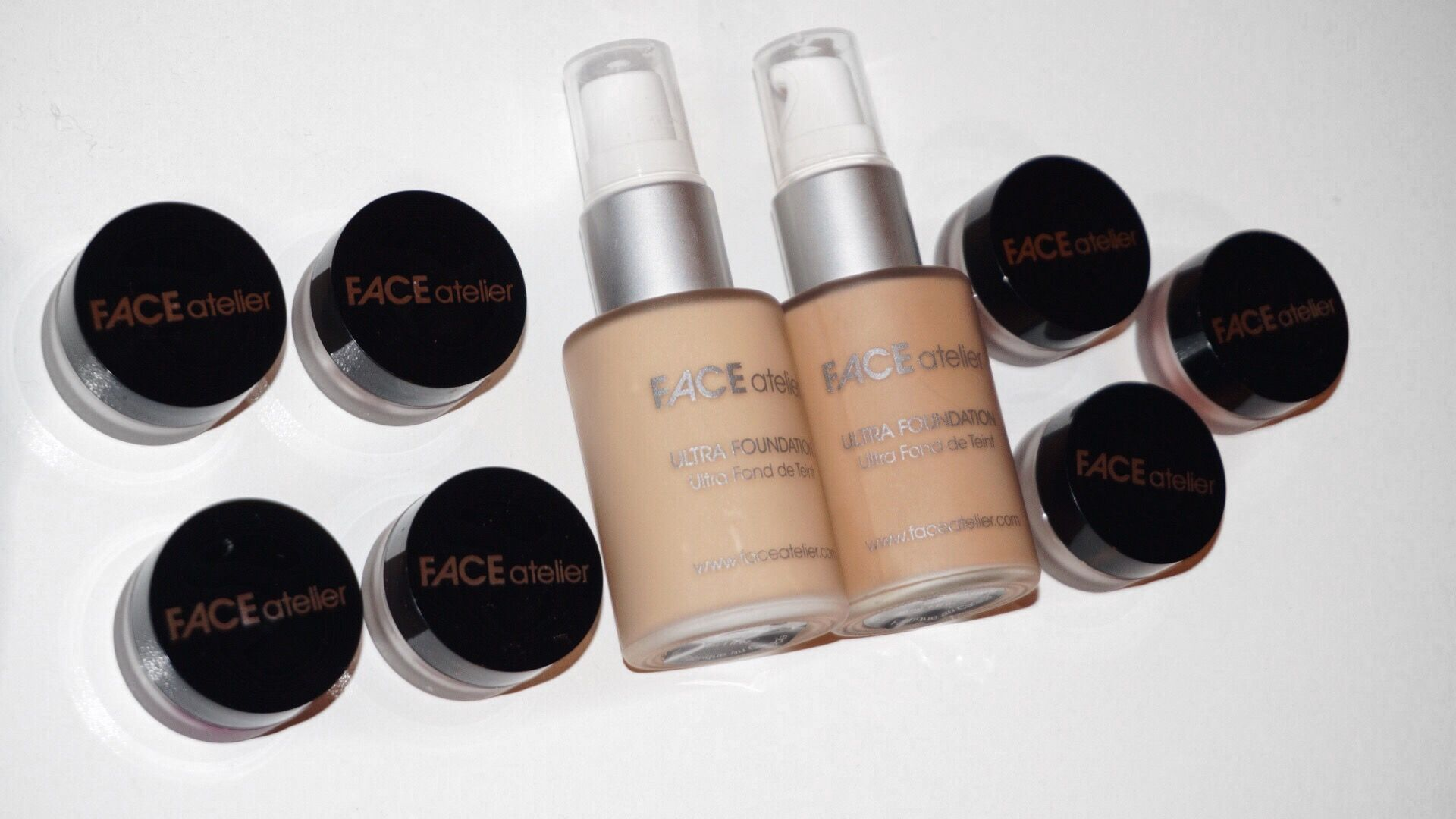FACE atelier Sophisticated & Versatile Makeup
