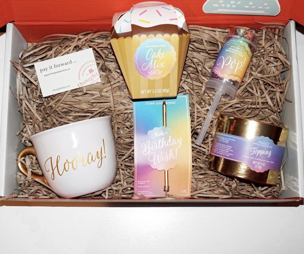 Thoughtfully Gift Set