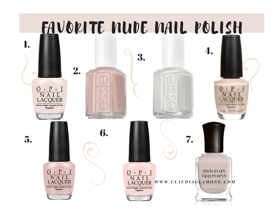 25 Best Nude Nail Polishes For All Skin Tones - 2019   Reviews
