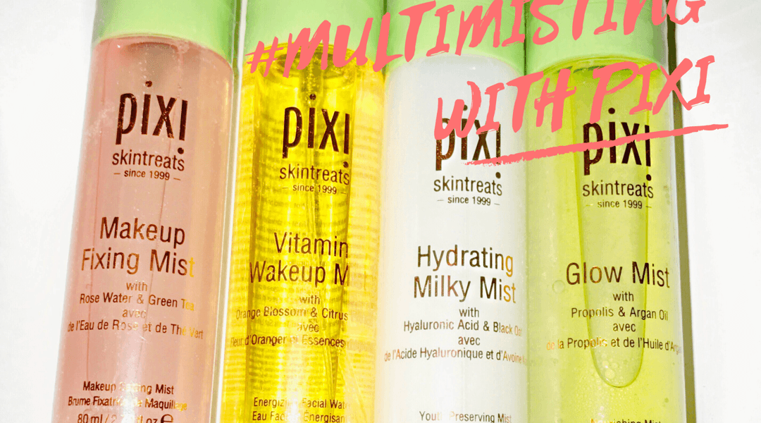 multimisting with pixi