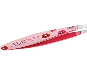 The New Tweezerman X Huda Beauty Collab 4