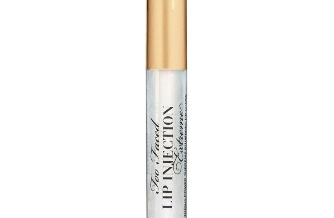 too faced lip injection lip plumper