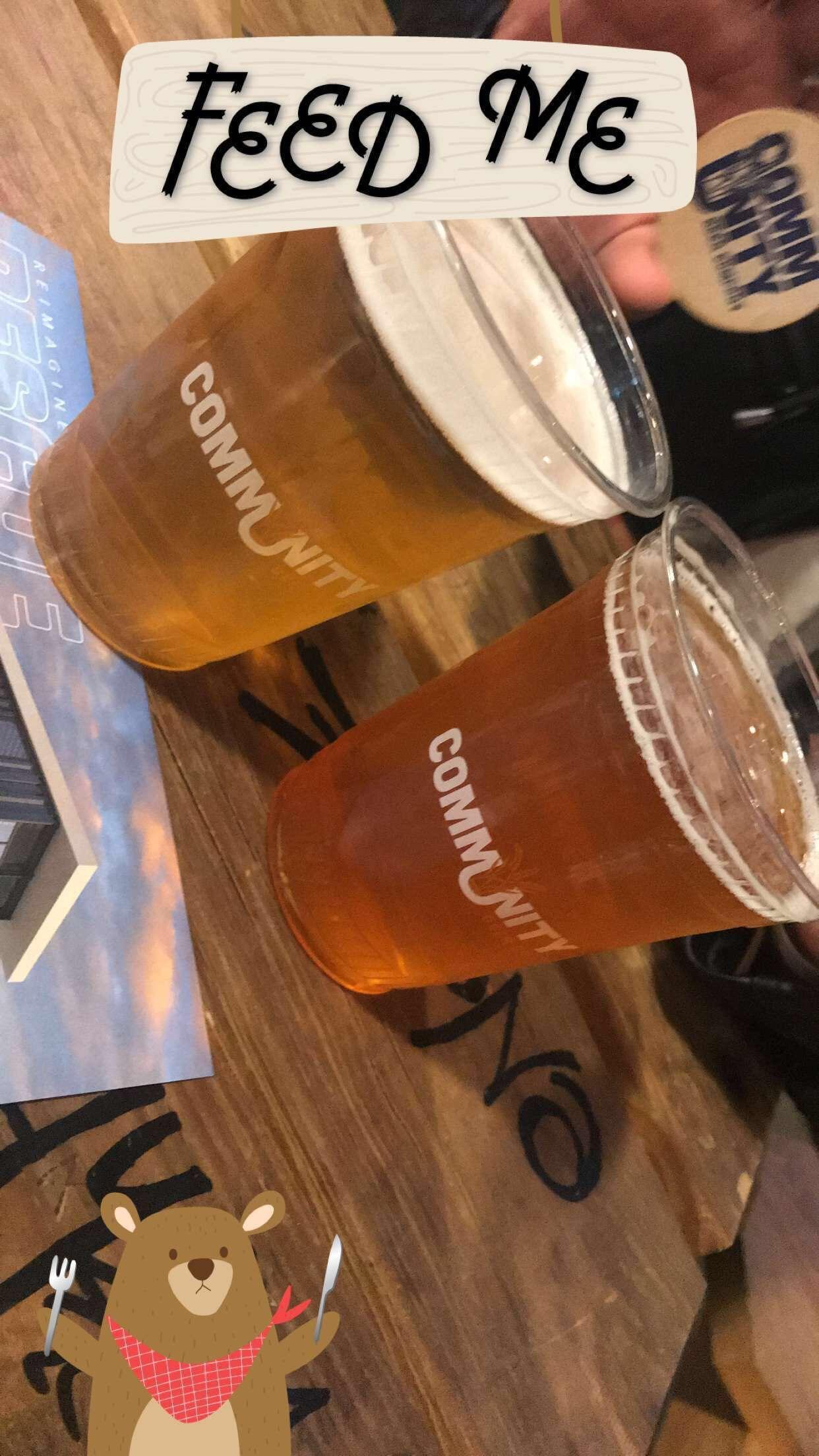 community beer co dallas tx