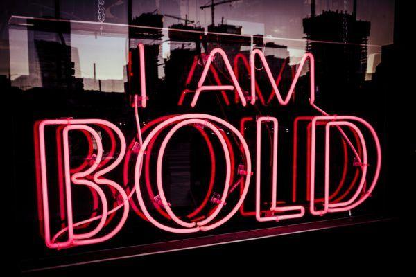 build confidence self esteem