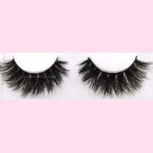 best mink lashes glam one